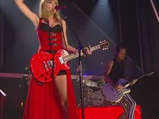 RED - Taylor Swift live.mp4