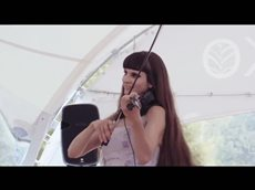 Rolling in the deep (Adele) - скрипичное шоу Violin Group DOLLS