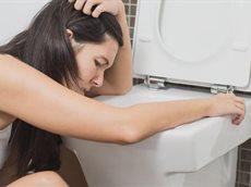 Как избавиться от головной боли при похмелье