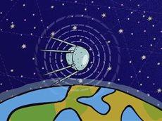 Спутники - Смешарики Пинкод - Космические жмурки.