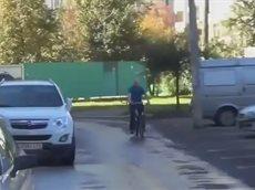 Модель мотор-колеса для авто. Асинхронное велоколесо. Дмитрий Дуюнов. Глобальная Волна