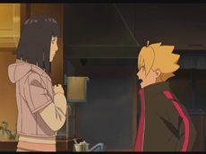 Боруто / Boruto: Naruto the Movie (RUS/SUB)