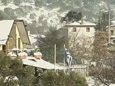 Не менее 25 человек погибли в Европе из-за морозов.