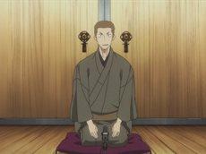 Shouwa Genroku Rakugo TB 2 2 русская озвучка Horie / Сёва-Гэнроку Двойное самоубийство по ракуго