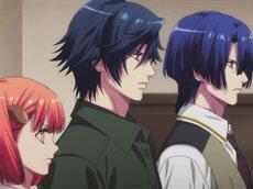 Поющий принц: Любовная революция ТВ-3 / Uta no Prince-sama: Maji Love Revolutions (13/13) [RUS/SUB]