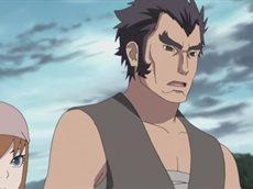 Naruto Shippuuden 490 серия русская озвучка OVERLORDS / Наруто Шиппуден - 490 / Наруто 2 сезон 490