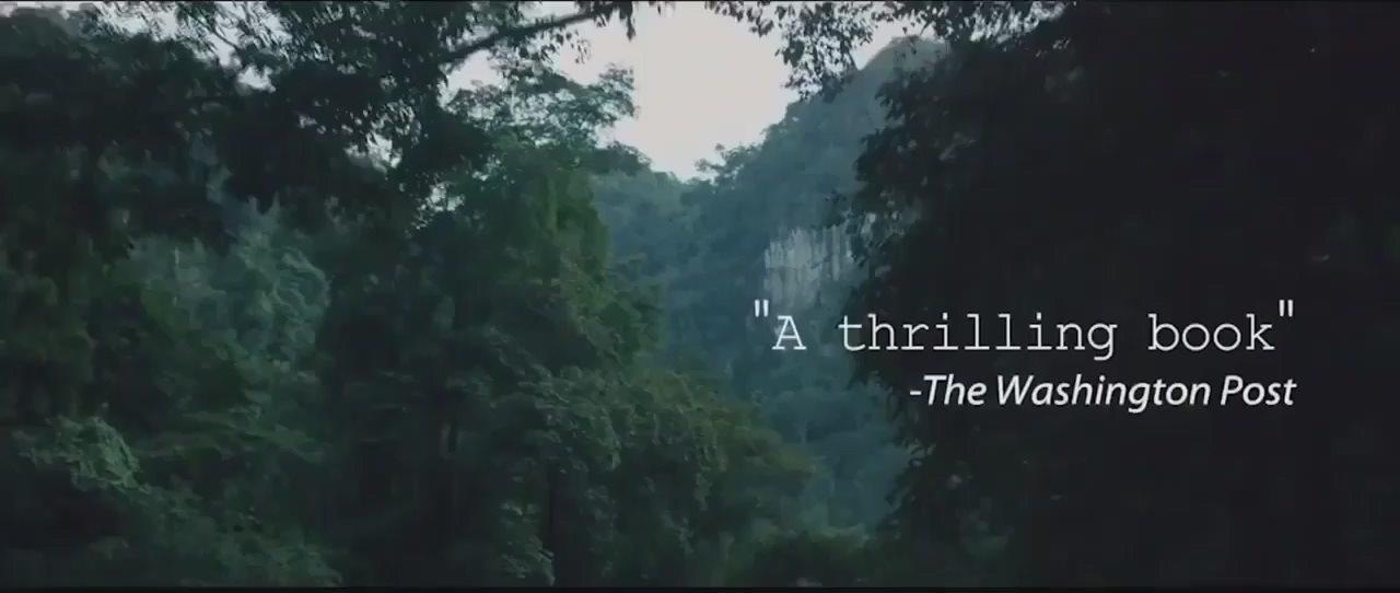 Джунгли . Трейлер 2017.