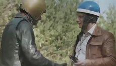 Смешной ролик про байкеров и мотобратство .