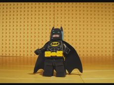 Лего Фильм: Бэтмен / The LEGO Batman Movie (2017) русский трейлер