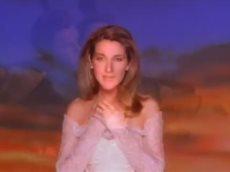 Celine Dion - My Heart Will Go On. Музыкальный клип.