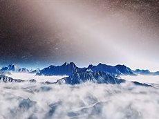 В созвездии Кита нашли планету, где может быть жизнь.