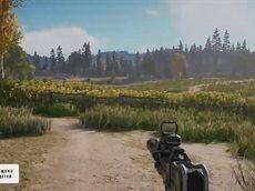 Far Cry 5 в Монтане