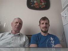 Рыбников Юрий Степаныч 19 08 2017г.