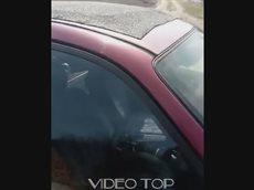 Жесть в автосервисе. Приколы на СТО или до чего доводят автомобили..mp4