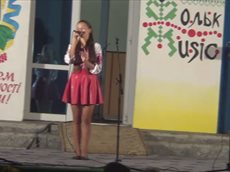 Катерина Вервейко - Українська родина, 26.06.2016