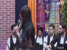 Sayqa ile Emine Sirinqizi