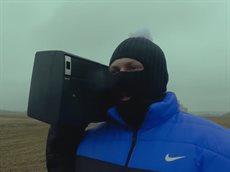 МС ХОВАНСКИЙ & СОБОЛЕВ - ПИВО ПЬЕТ [Тает Лед гр. Грибы] 2017.mp4