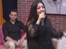 Sayqa ilə Vəfa Şərifova