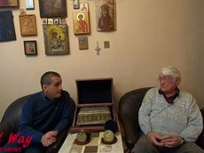 Евгений Грошев: у меня ещё дел, лет на 100 - видео Виталия Пискуна (Vital Way)[1].mp4